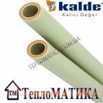 Труба полипропиленовая Kalde Fiber DN 25 PN 20 (стекловолокно)