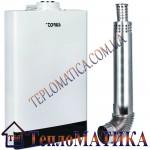 Газовая колонка TORUS JSG24-A2 (турбированная)