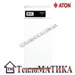 Котел ATON Atmo АОГВ 12 E напольный дымоходный газовый