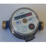 Счетчик холодной воды Луцк КВ 1,5 Х (Водомер)