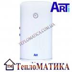 Водонагреватель косвенного нагрева ARTi WH Cube Comby 150L/1 комбинированный (Македония)
