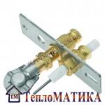 Пилотная горелка (без электрода) 1443-420 (SIT 0160-118)