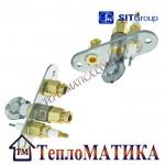 Пилотная горелка (без электрода) 1443-110 (SIT 0160-115)