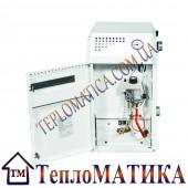 Парапетный газовый котел Житомир-М 10 В СН