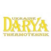 Газовая колонка Darya