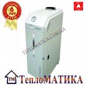 Газовый котел АТЕМ Житомир-3 КС-ГВ-015 СН (нержавеющая сталь)