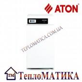 Котел ATON Atmo АОГВ 8 E напольный дымоходный газовый