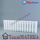 Однорядный стальной конвектор MaxiTerm КСМ-1-500 мм.