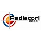 Секционные радиаторы Radiatori
