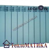 Биметаллический радиатор Legion 500х80