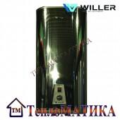 Willer IVD80DR elegance DHE хромированный водонагреватель с сухим тэном