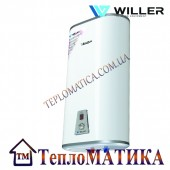 Willer IVH50R uni  водонагреватель с универсальным монтажом