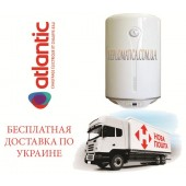 Atlantic INGENIO VM 080 D400-3-E электрический водонагреватель