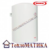 Бойлер NOVA TEC STANDART PLUS NT-SP 80 электрический водонагреватель