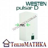 Котел WESTEN PULSAR D 240 i настенный дымоходный