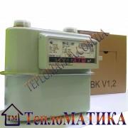 Газовый счетчик Elster ВК G1,6 МТ