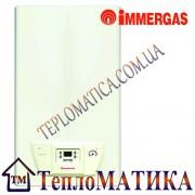Газовый котел Immergas Eolo Star 24 4Е