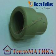Муфта редукционная (переходная) внутренняя – внутренняя 32х20 Kalde