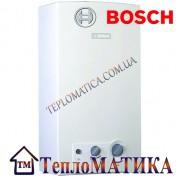 Газовая колонка Bosch WR 10-2 B (на батарейках)