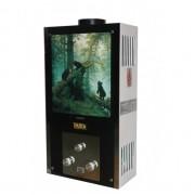 Газовый проточный водонагреватель (Газовая колонка) Darya Thermotehnik JSD 10 GT19 LCD (картинка)