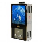 Газовый проточный водонагреватель (Газовая колонка) Darya Thermotehnik JSD 10 GT8 LCD (картинка)