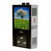 Газовый проточный водонагреватель (Газовая колонка) Darya Thermotehnik JSD 10 GT9 LCD (картинка)
