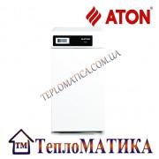 Котел ATON Atmo АОГВ 10 ЕВ напольный дымоходный газовый