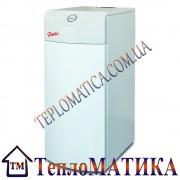 Газовый котел Данко 10 С с автоматикой Eurosit 630