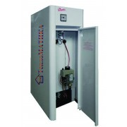 Газовый котел Данко 10 С Г с автоматикой Eurosit 630