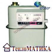 Газовый счетчик ELSTER BK G-1,6 (мембранный)