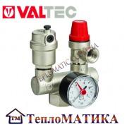 Valtec VT.460.0.0 Группа безопасности.