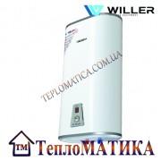 Willer IVB50DR elegance DHE водонагреватель с сухим тэном