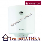 Бойлер Ariston ABS PRO R 50 V электрический водонагреватель