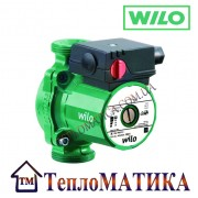 Wilo Star RS 25/4 130 мм циркуляционный насос