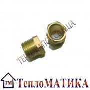 Гайка искрового электрода М10, (140, 150, 160 серии) 0.974.037