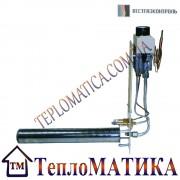 Газогорелочное устройство ВЕСТГАЗКОНТРОЛЬ ПГ-13 М (ТЕРМО 7,5) с автоматикой 630 EUROSIT (Италия).
