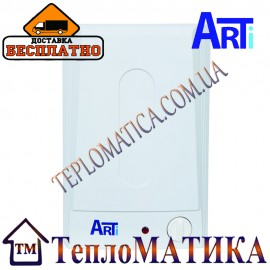 Водонагреватель ARTi WH Compact SA 10L/1 (Македония)