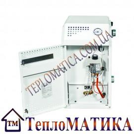 Парапетный газовый котел Житомир-М 12 СН