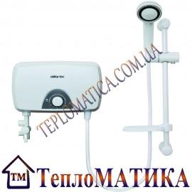 Проточный водонагреватель Atlantic Ivory IV202 5.5 kW