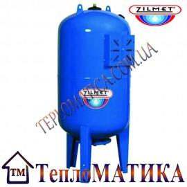 Расширительный бак Zilmet ULTRA-PRO 60 вертикальный