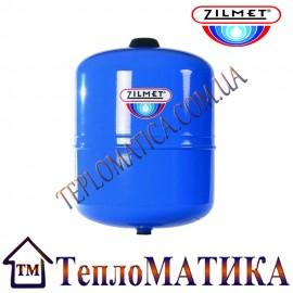 Расширительный бак Zilmet Hydro-Pro 8 литров