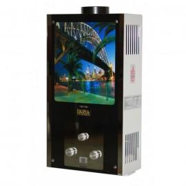 Газовый проточный водонагреватель (Газовая колонка) Darya Thermotehnik JSD 10 GT5 LCD (картинка)