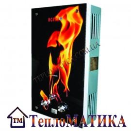 Газовая колонка Искра JSD 20 LCD (пламя)