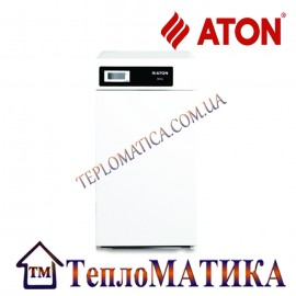 Котел ATON Atmo АОГВ 12 EB напольный дымоходный газовый