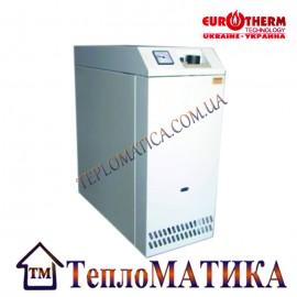 Котел Колви Eurotherm КТ 8 TS (ET 8 CP) стандарт
