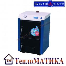Котел твердотопливный Корди АОТВ-10 С