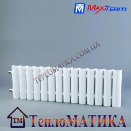 Однорядный стальной конвектор MaxiTerm КСМ-1-1200 мм.