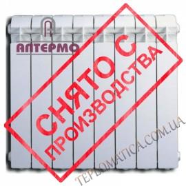 Биметаллический радиатор Алтермо РИО (Полтава)