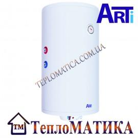 Бойлер косвенного нагрева ARTi WH Comby 150L/1 комбинированный (Македония)