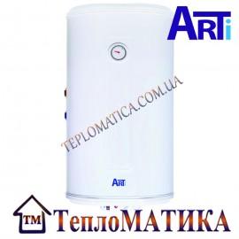 Водонагреватель косвенного нагрева ARTi WH Cube Comby 80L/1 комбинированный (Македония)